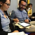 Alumnos   Design & Tecnologia   POLIMI GED FADU UBA   Prof. Santiago Caprio